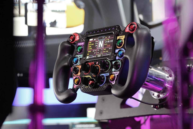 GSI Formula Pro Elite 3