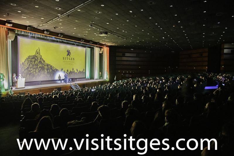 Sitges Film Festival 2021 presenta el cartel y revela las primeras novedades