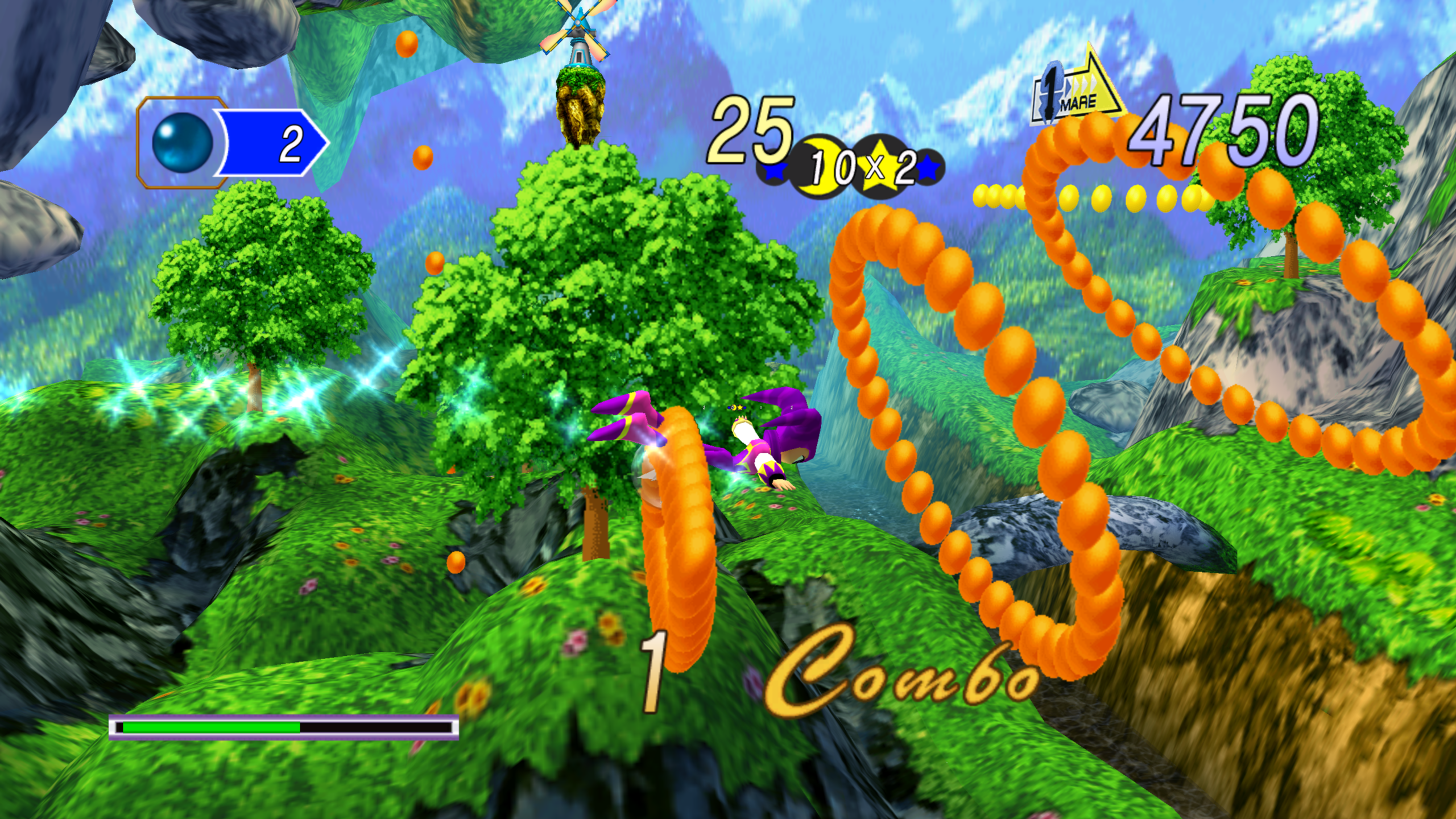 Nights Into Dreams Screenshot 2020.10.18 - 17.41.19.19