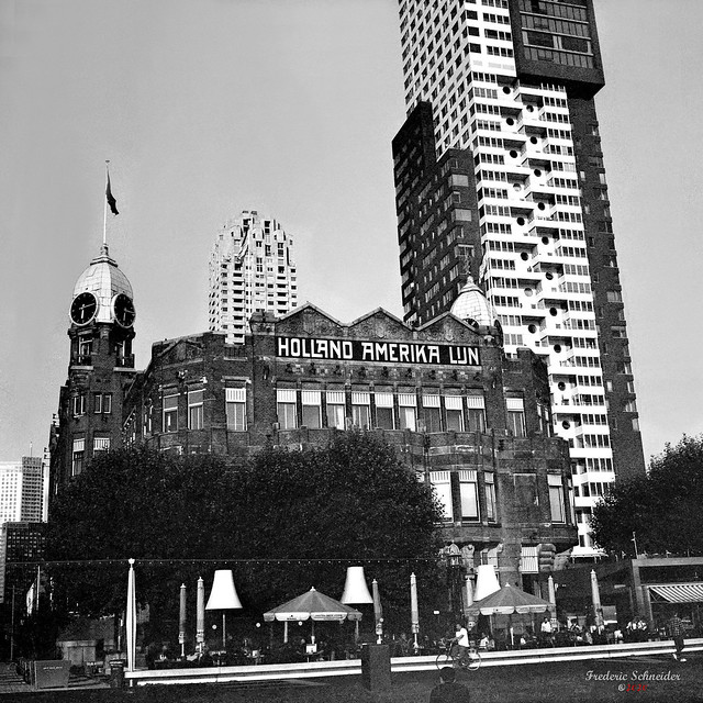 Hotel & Tower