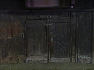Chicago 21 Club Doors