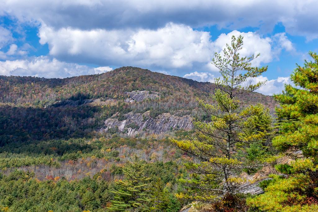 Blackrock Mt