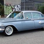 '60 Bel Air