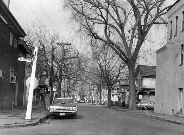 Wilkes-Barre Pennsylvania 1970's (Leo M. Williamson Jr. Digital Collection)