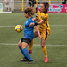 Sutton Women U21s v Sporting Duet WFC