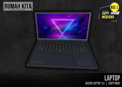 Rumah Kita - Laptop