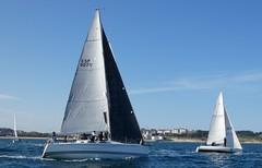 XIV Trofeo Presidente de Cantabria 2020 - Campeonato de Cantabria de J80