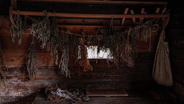 Kräuterkammer
