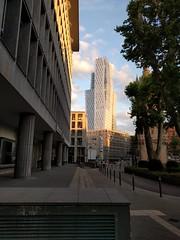 Frankfurt, June 2018