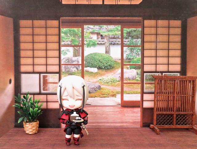 Hyuga Masamune