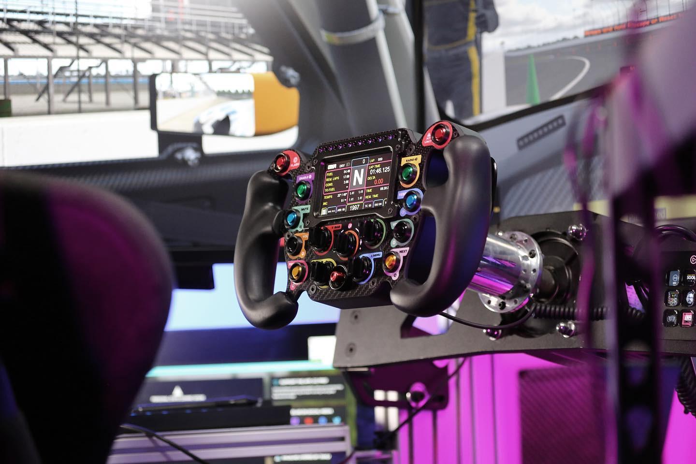 GSI Formula Pro Elite 2