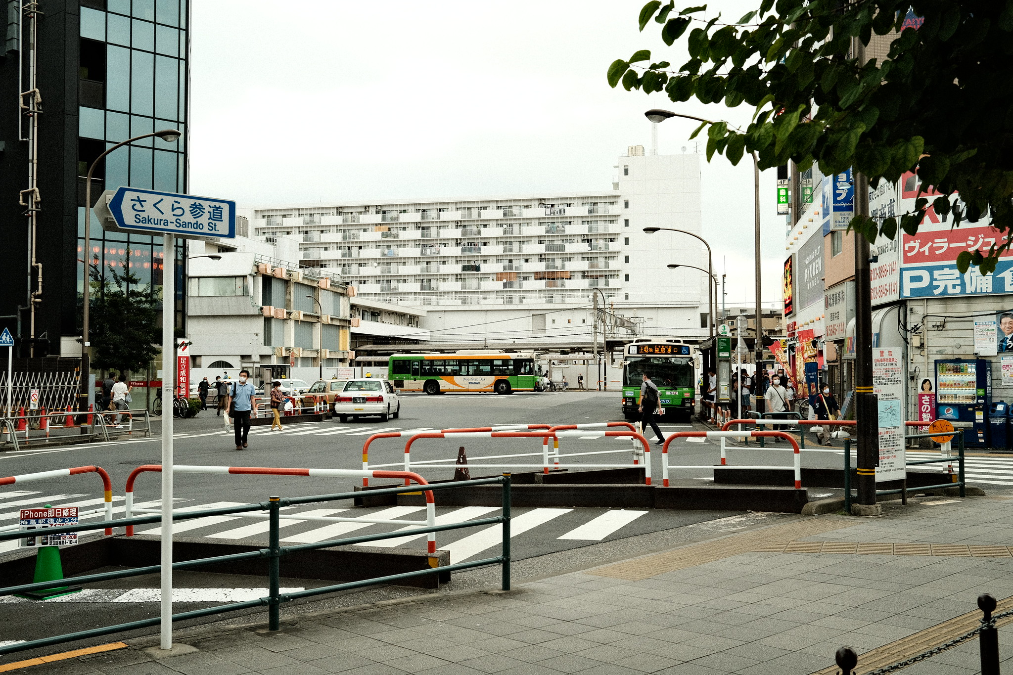 Tokyo Nishiarai