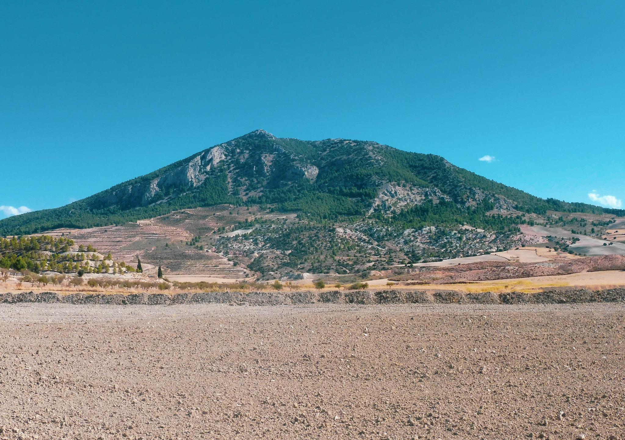 Cerro del Gabar