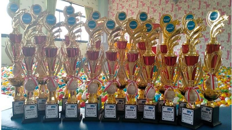 Menarik! Lomba BKSN 2020 dilakukan di Rumah Masing-Masing