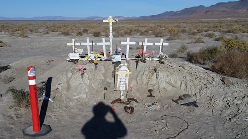 Train Accident Memorial