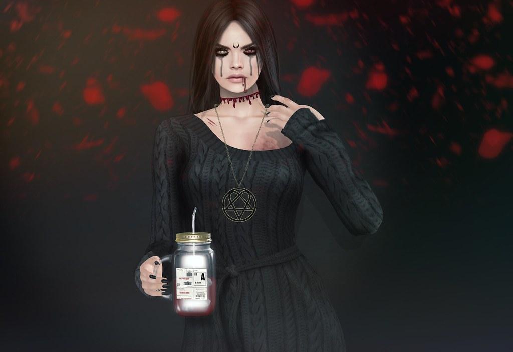Modern Witch