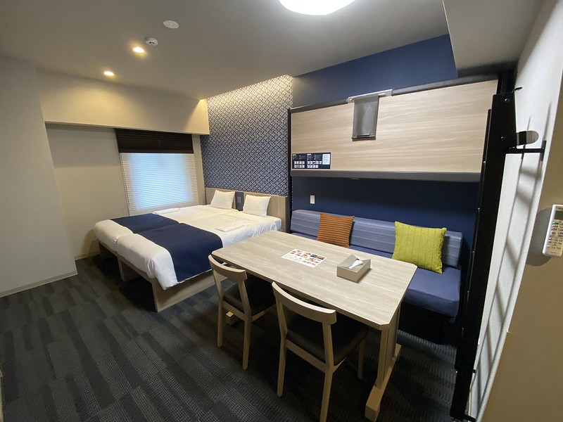hotel MONday Apartment shinokachimachi_08