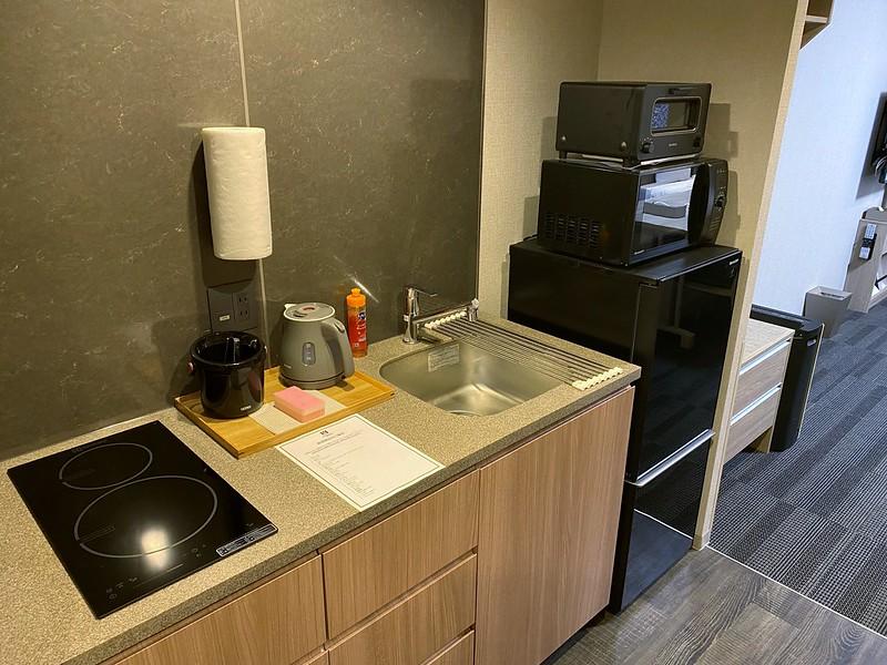 hotel MONday Apartment shinokachimachi_04
