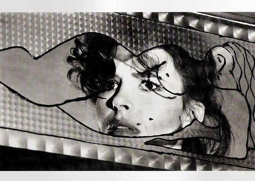 Fanny Ardant in Vivement Dimanche (1983)