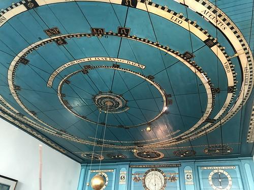 Planetarium_Eise_Eisinga_in_Franeker