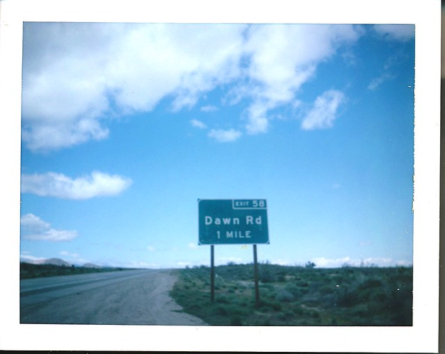 Dawn's Road
