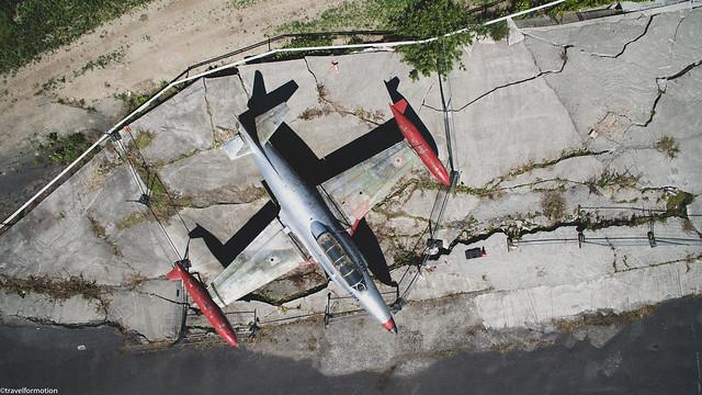 drone18 - Lockheed P-80 - wetteren