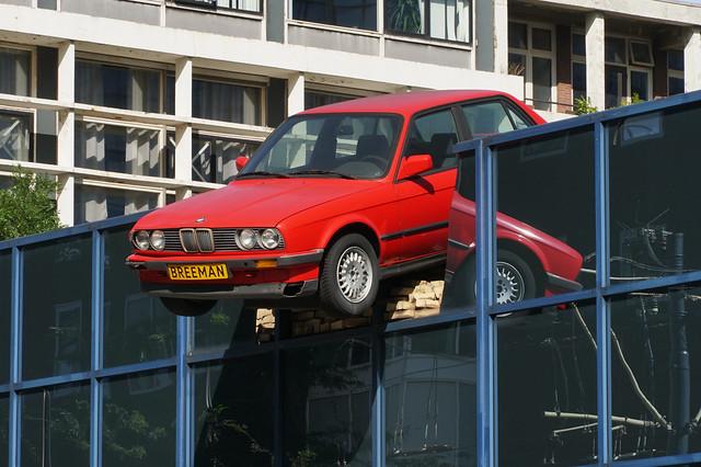 Poortstraat - Rotterdam (Netherlands)