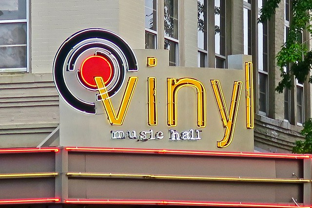 Vinyl Music Hall, Pensacola, FL