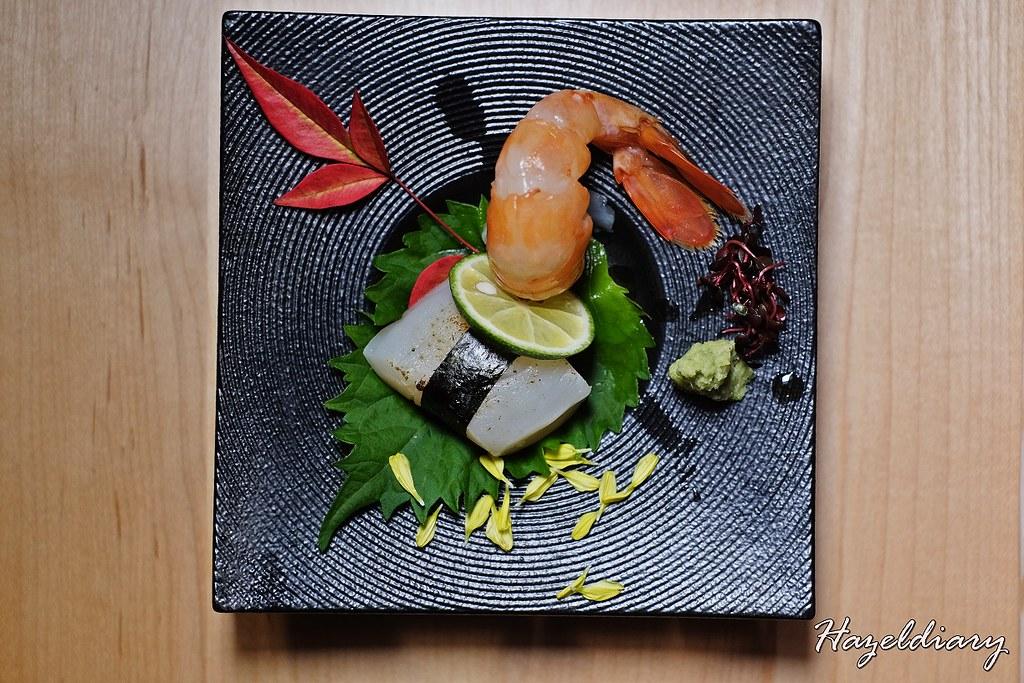 Ginza Shinto Japanese Omakase-2