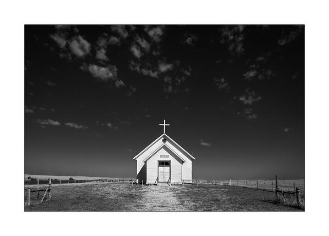 Big Foot Pass Presbyterian Church