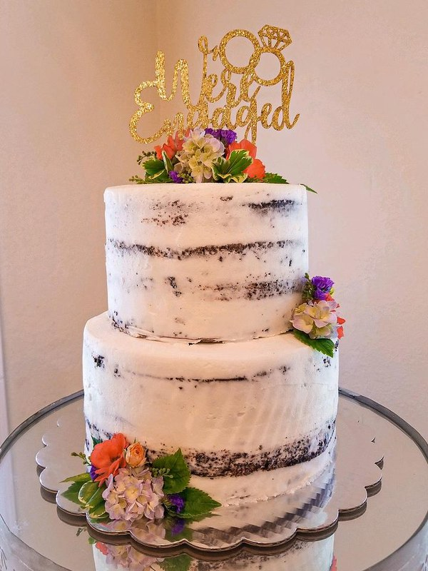Cake from Cakes By Arica
