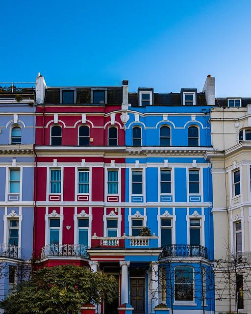 Vivid London