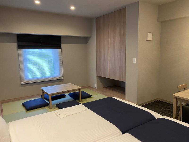 hotel MONday Apartment shinokachimachi_19 - コピー