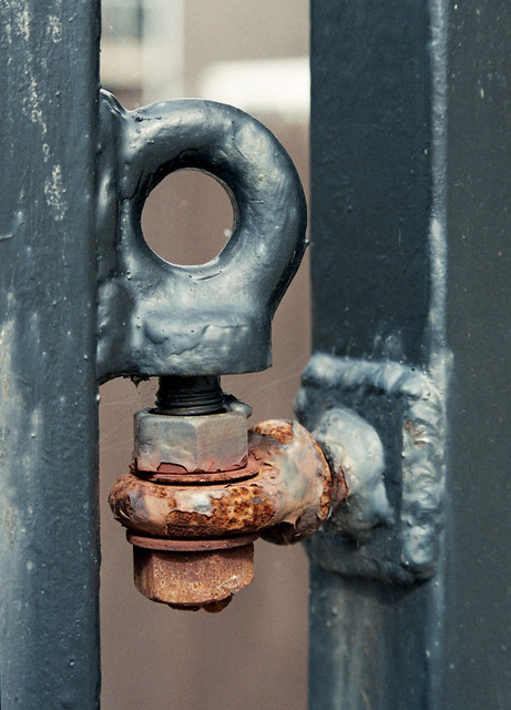 Day 250 (6th Sep) - Hinge