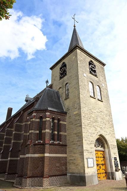 St. Servatius Kerk / Nunhem