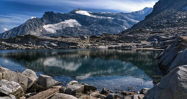 Nationalpark Hohe Tauern   Austria