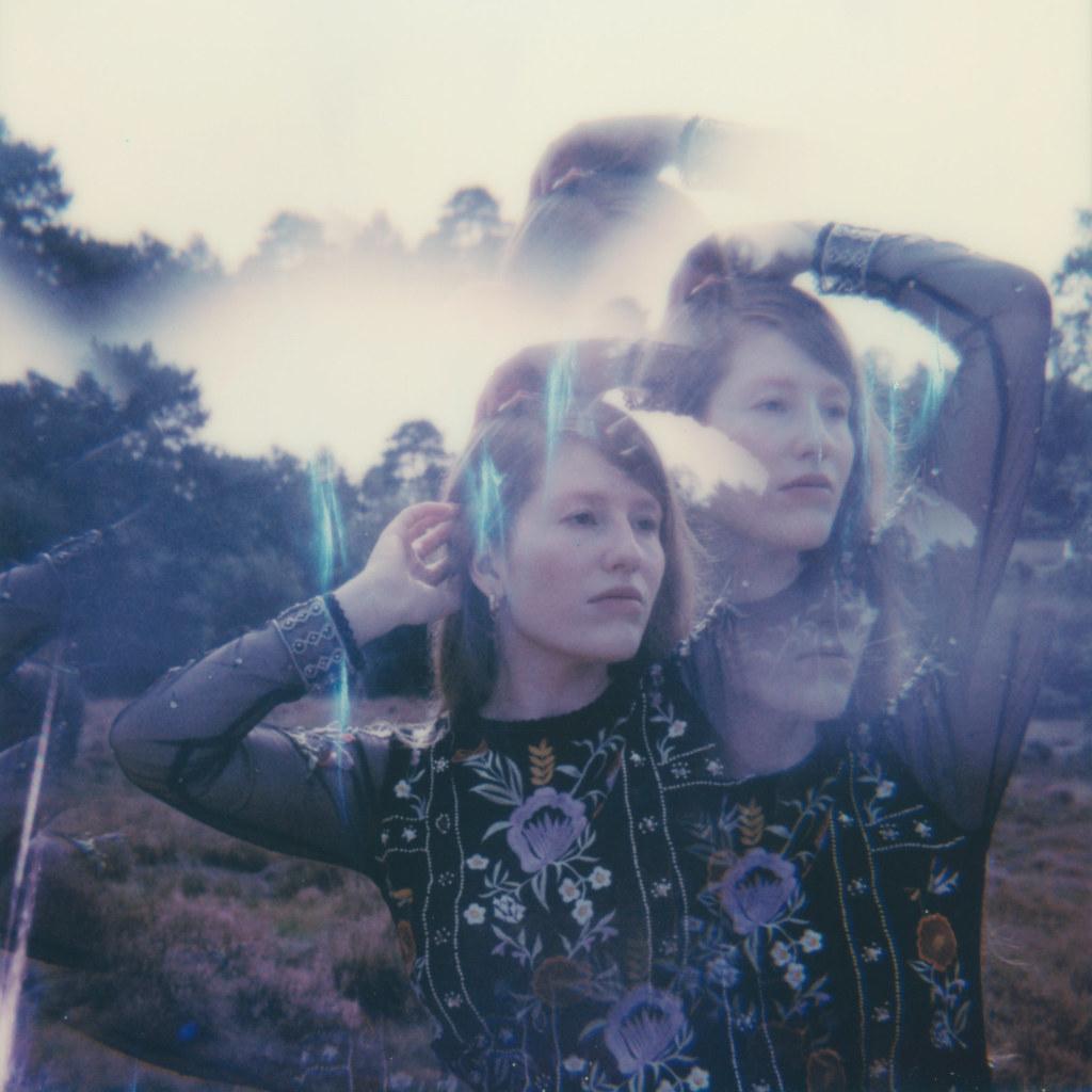 "Polaroidweek 2/1: ""Break It Down Again"" (shot with Mint Camera SLR670s on Polaroid Originals SX-70 film)"
