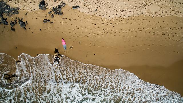 drone17 - Praia do Castelejo - algarve 2017