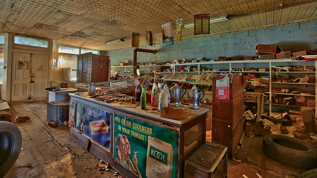 Abandoned Country Grocery Store 8-1-2020 (27)