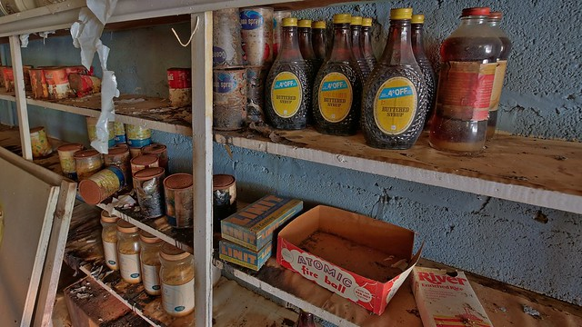 Abandoned Country Grocery Store 8-1-2020 (26)