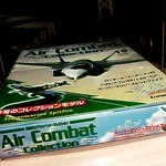 De Agostini Air Combat Collection Supermarine Spitfire