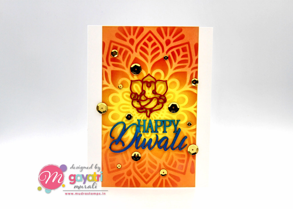 HappyDiwali card#1