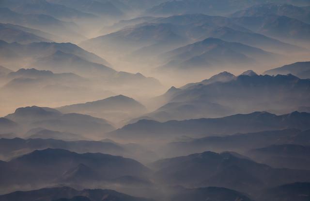 Alpine layers