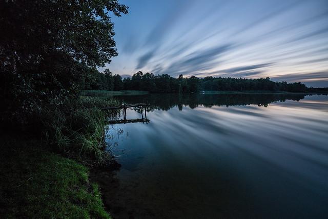 Lake Sarnowskie