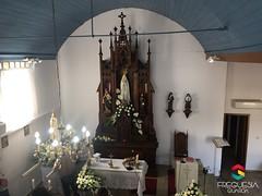 Nossa Senhora de Fátima nos Galegos