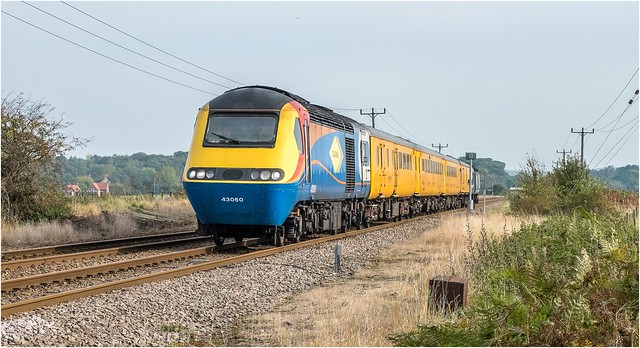 43050 + 43060. The 'new order'