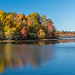 Beaver Lake Autumn