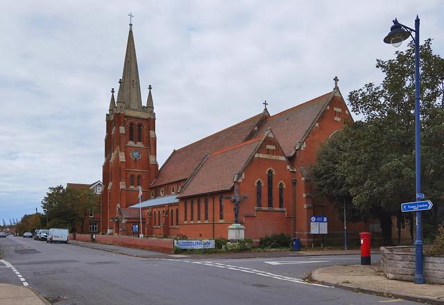 Felixstowe St John