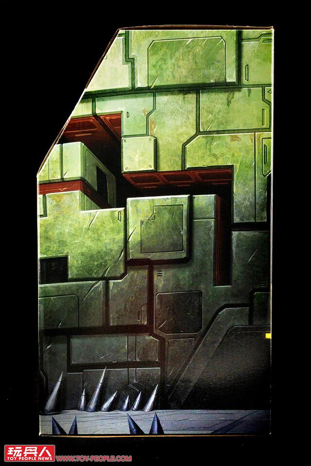 審判將臨!你是有罪、還是無罪? 孩之寶變形金剛經典世代系列塞博坦之戰「地球崛起」& SDCC限定「昆特紗審判之坑」禮盒組 開箱報告