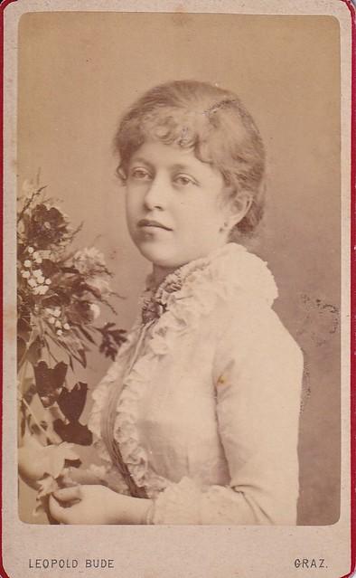 Woman from Graz